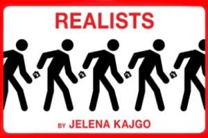 REALISTS logo