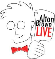 Fall Tour - Alton Brown